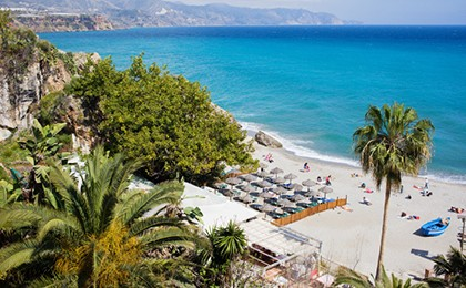 FREE Coronavirus Insurance for holidaymakers visiting the Costa del Sol