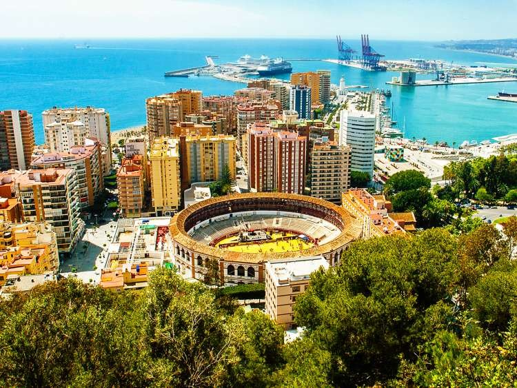 """Investors Say Malaga is the """"In City"""" for investment"""