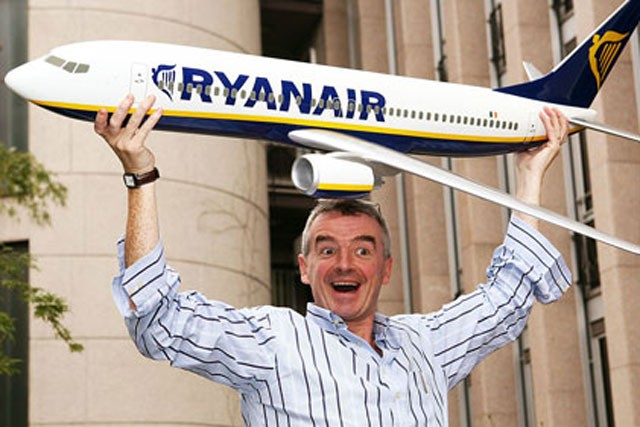 FOLLOWING THE VACCINE ROLLOUT RYANAIR BOSS MICHAEL O'LEARY PREDICTS BRITS WILL RACE TO RETURN TO SPAIN