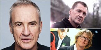 GAVIN AND STACEY'S LARRY LAMB JOINS CRAIG FAIRBRASS AND KRIS MARSHALL AT MARBELLA INTERNATIONAL FILM FESTIVAL