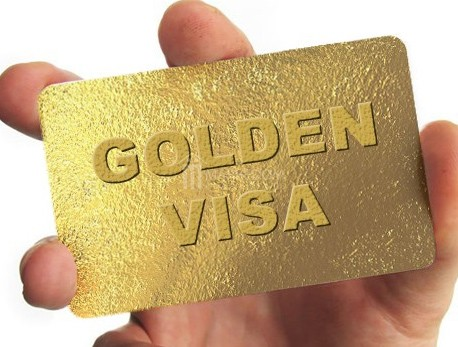 GOLDEN VISA NOW AVAILABLE FOR BRITISH BUYERS