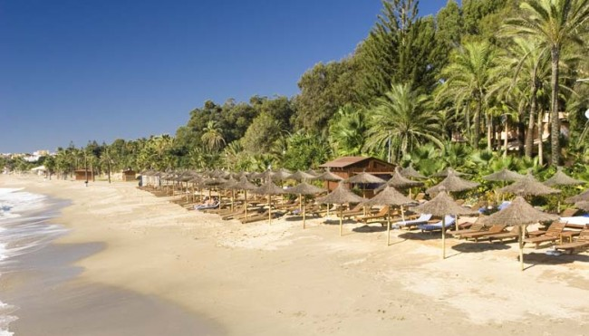 MARBELLA HAS NEVER LOST ITS CHARM – IN FACT IT'S ONLY GETTING BETTER
