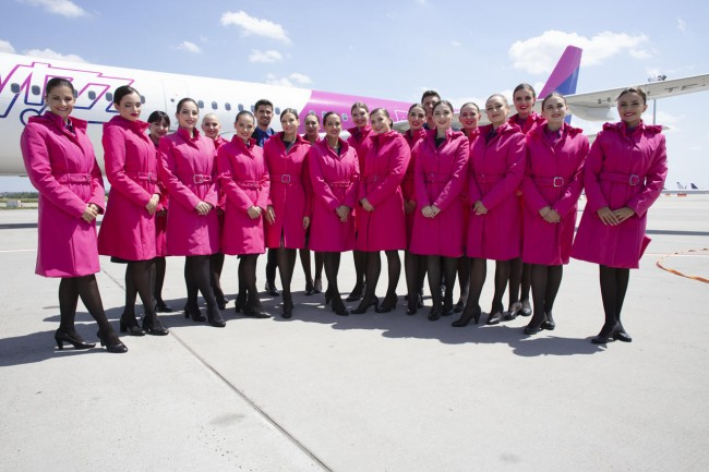 MORE ROUTES TO SPANISH DESTINATIONS BY WIZZ AIR