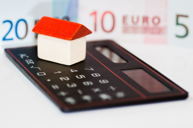 Mortgages Issued On The Rise