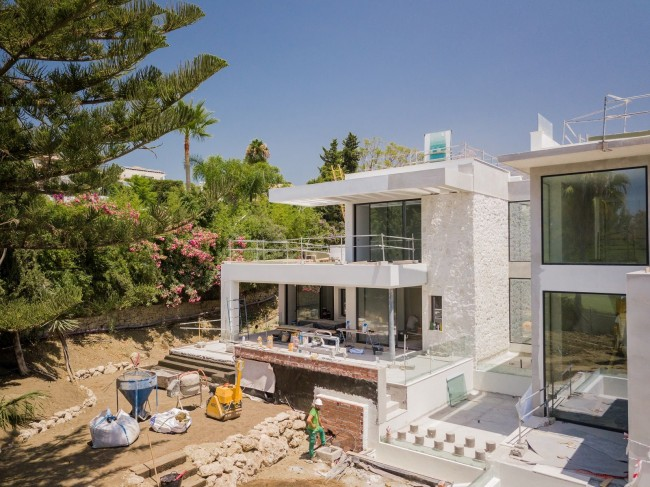 Property Values In Spain Rise 10.6% In 3 Years