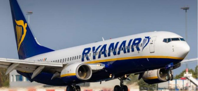 Three new Costa del Sol routes this summer for Ryanair