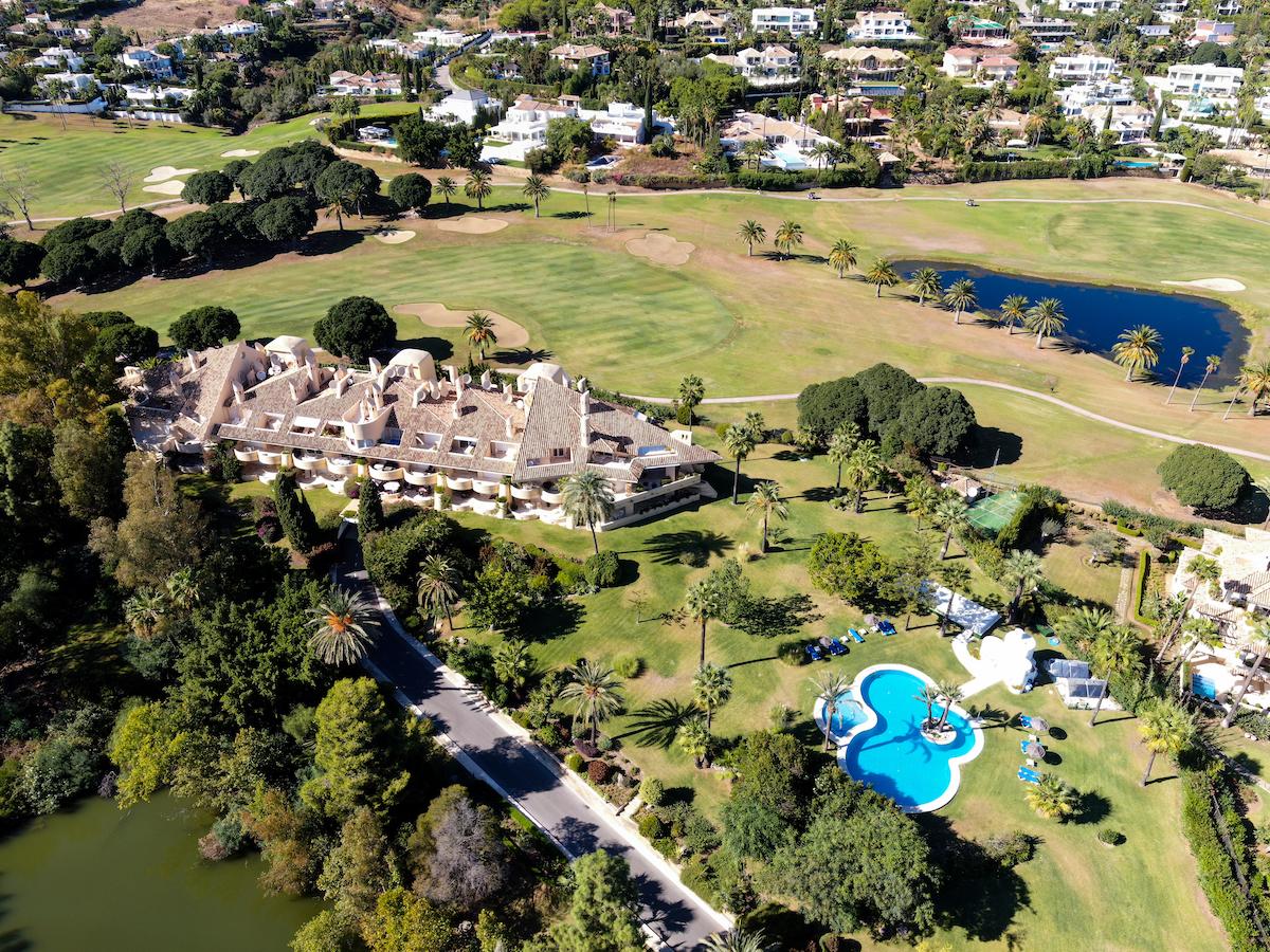 Country Club Las Brisas