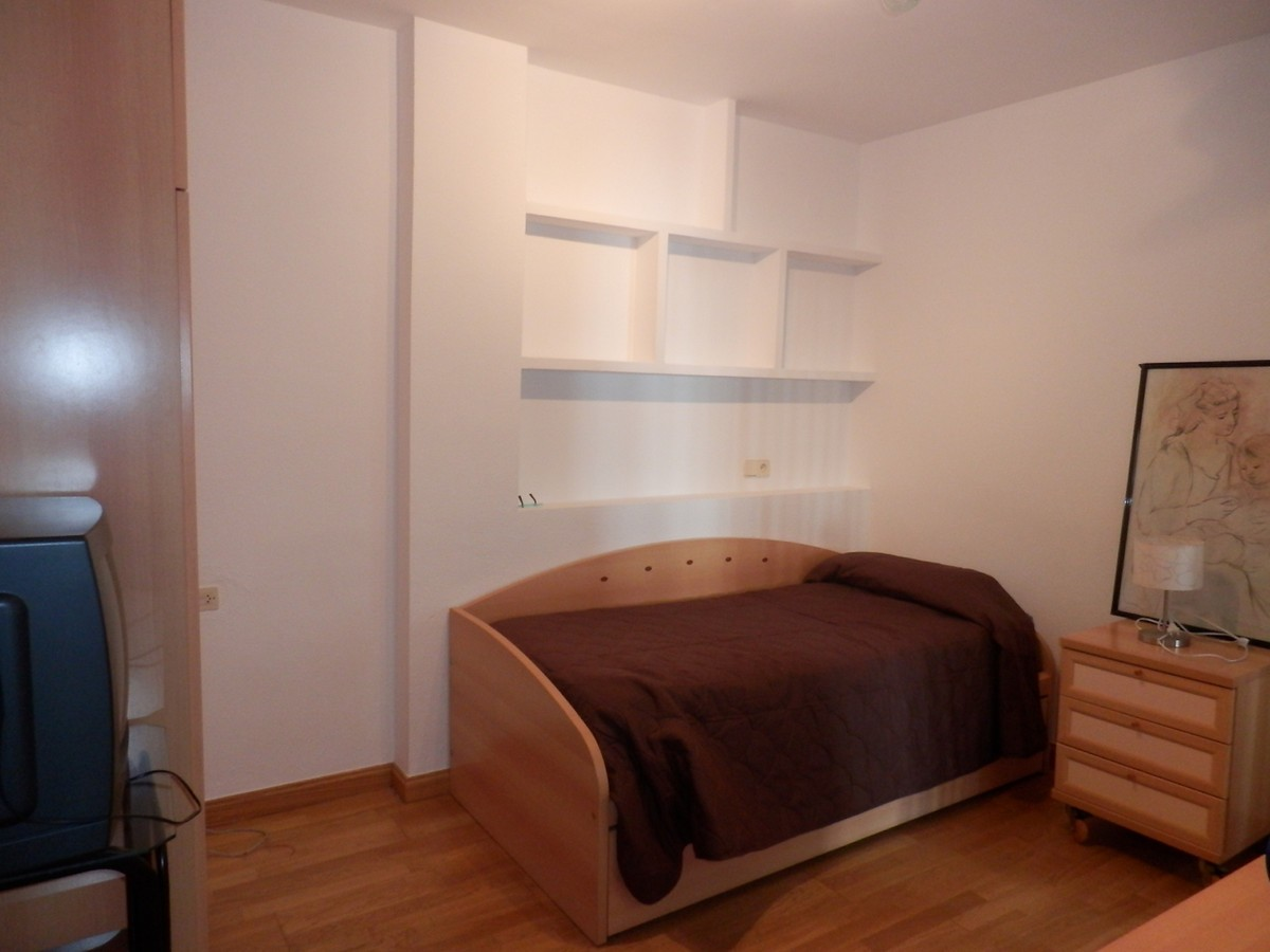 3 Bedroom Semi Detached House In Bel Air Mfl 728555 Marbella For Life
