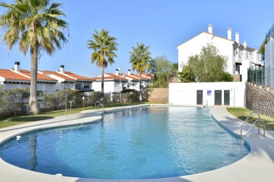3 Bedroom Townhouse in La Cala de Mijas