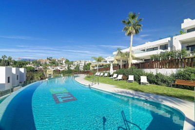 3 Bedroom Townhouse in Marbella
