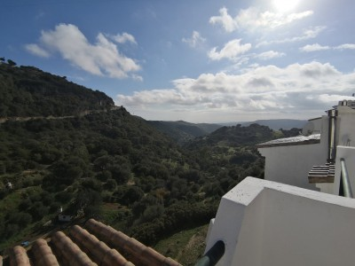 3 Bedroom Townhouse in Casares
