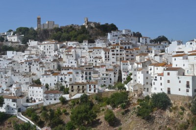 1 Bedroom Townhouse in Casares