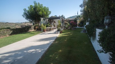 3 Bedroom Finca - Cortijo in Casares