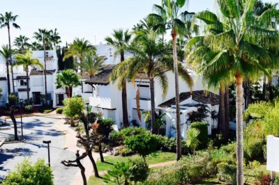 3 Bedroom Townhouse in Estepona
